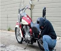 ١٥ يوم حبسا لعصابة سرقة الدراجات النارية بالنزهة