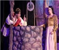قصور الثقافة تختتم مشاركتها في القومي للمسرح بـ«جريمة في جزيرة الماعز»