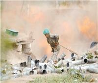 استمرار التدخل التركى وتأجيج الصراع من «المتوسط إلى قره باغ»