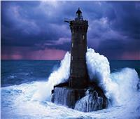 العناية الإلهية تنقذ بحارا من الغرق
