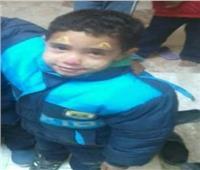 ننشر صورة الطفل المختطف في قنا.. و«الأمن» يفحص الكاميرات