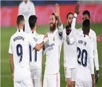 ريال مدريد يتصدر ترتيب الليجا بعد الفوز على سيلتا فيجو