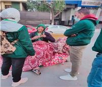 التضامن: إيداع فتاة الكورنيش بدار «روضة الحبيب» بعد رفضها أكثر من مرة