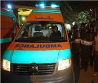 مصرع شخص وإصابة آخر في مشاجرة بالأسلحة البيضاء بشبرا الخيمة
