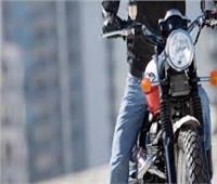 المتهم بسرقة الدراجات النارية بمصر القديمة ارتكب واقعتينسابقتين