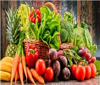 تراجع أسعار الخضروات في سوق العبور اليوم ٣ يناير