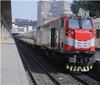 حركة القطارات | تأخيرات السكة الحديد الأحد 3 يناير