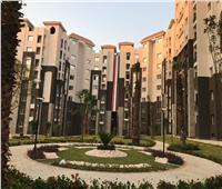 بدء تسليم أولى الوحدات السكنية بالعاصمة الإدارية الجديدة
