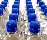 ضبط كميات كبيرة من الخل والكحول وزيت الزيتون مجهولة المصدر ببورسعيد