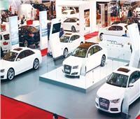 الدخول بالمجان.. انطلاق معرض تكنولوجيا تحويل السيارات للعمل بالغاز غدا