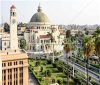 خطة جامعة القاهرة لإدارة العملية التعليمية منذ بداية أزمة «كورونا»