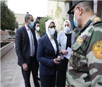 بتوجيهات رئاسية.. «تحيا مصر» يدعم توزيع لقاح كورونا مجانا