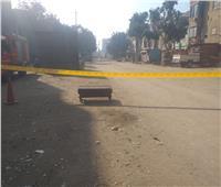 محافظ بني سويف يتابع أعمال تسرب خط الغاز الطبيعي في مدينة الواسطى