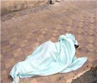 تقرير مناظرة النيابة في مقتل زوجة في عين شمس: السبب إسفكسيا الخنق