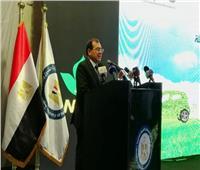 افتتاح أحدث محطة وقود متكاملة لتموين السيارات بالغاز الطبيعى بالقاهرة