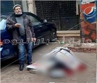 المتهم بقتل زوجته المعلمة في بولاق الدكرور يعترف أمام النيابة