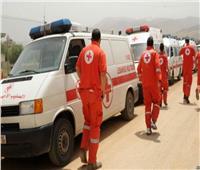 الصليب الأحمر باليمن: فقدنا 3 موظفين بانفجار مطار عدن