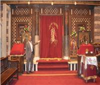 كيف احتفظت مصر القديمة بكرسي البابوية 256 عامًا؟.. صور