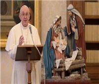 البابا فرنسيس يصلي من أجل اليمن ونيجيريا