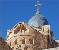 مطرانيات المنيا تمنع زيارات المقابر في العيد