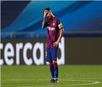 بعد رفضه التجديد.. جماهير برشلونة تنقلب على ميسي