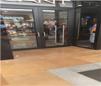 غلق 20 محلاً داخل كارفور سيتي سنتر لمخالفتها إجراءات كورونا الاحترازية