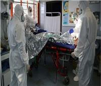 إيطاليا تتخطى حاجز الـ75 ألف وفاة بفيروس كورونا