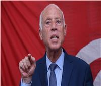 خلال كلمته برأس السنة..الرئيس التونسي يطلق عبارة مثيرة للجدل