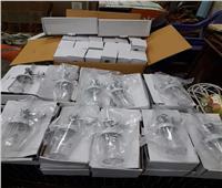 مستشفى طهطا تتلقى ٤٥ جهاز منظم وقياس للأكسجين كتبرعات لمرضى كورونا