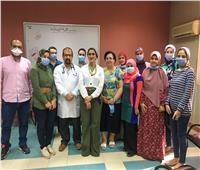 هيئة الدواء: تعاون مع الصحة لتدريب صيادلة المستشفيات والوحدات الصحية الحكومية