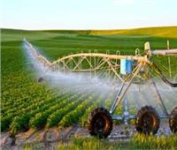 الإحصاء: 40.2 مليار متر مكعب مياه لري المحاصيل الزراعية خلال 2019
