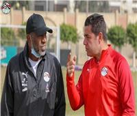 ربيع ياسين يرد على اتهامات نقل كورونا للاعبي منتخب الشباب