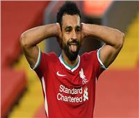 محمد صلاح على أعتاب إنجازا تاريخيا مع ليفربول