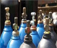 صحة الإسكندرية: لا يوجد شكاوى من نقص الأكسجين بالمحافظة