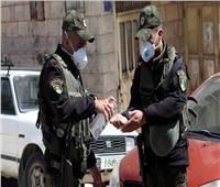 «كورونا» يغزو فلسطين بـ160 ألف إصابة