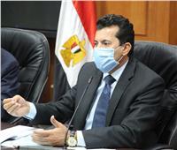 وزير الرياضة يعلن حالة الطوارئ استعدادا لانطلاق بطولة العالم لليد