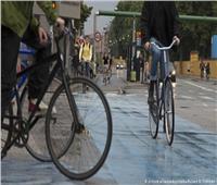 دراجات برلين.. مشكلة جديدة تسببها جائحة «كورونا»