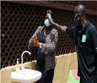 إصابات فيروس كورونا في نيجيريا تتجاوز الـ«90 ألفًا»