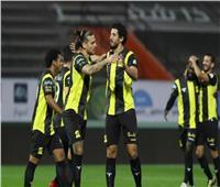 «اتحاد حجازي» يتأهل لنهائي البطولة العربية للأندية