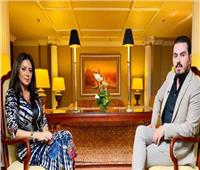 بعد حواره مع رانيا يوسف.. إصابة المذيع العراقي بـ«كورونا»