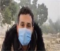 عاجل | إخلاء سبيل مصور فيديو مستشفى الحسينية