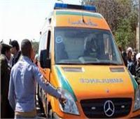 إصابة شخصين بتسمم غذائي في بني سويف