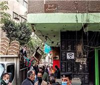 حملة موسعة ببولاق الدكرور تغلق 8 مقاهٍ تقدم «الشيشية» للمواطنين