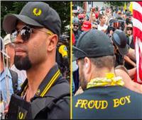الشرطة تعتقل زعيم براود بويز قبل يوم من مسيرة الاحتجاج في واشنطن العاصمة