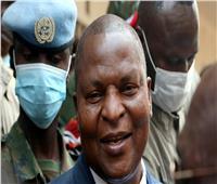 فوز رئيس جمهورية أفريقيا الوسطى بولاية ثانية