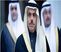 وزير خارجية السعودية يجري محادثات مع نظيره الكويتي