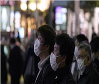 اليابان تسجل 4033 إصابة جديدة بفيروس كورونا