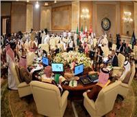 لقطة نادرة.. إعلان تأسيس مجلس التعاون الخليجي منذ 40 عاما