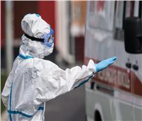 روسيا تسجل 24.2 ألف إصابة جديدة بكورونا