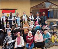 «أصحاب البصيرة» بشمال سيناء يثمنون جهود الدولة في دعمهم